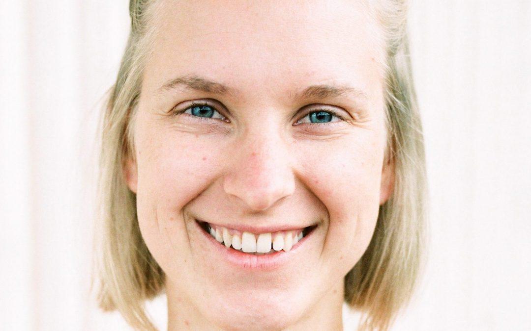 Portrait Carina Schilling